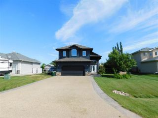 Photo 44: 44 Landing Trails Drive: Gibbons House for sale : MLS®# E4202698