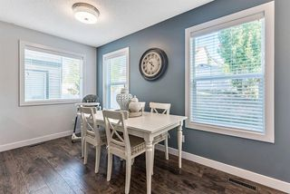 Photo 12: 87 105 DRAKE LANDING Common: Okotoks Row/Townhouse for sale : MLS®# A1037091