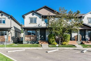 Photo 39: 87 105 DRAKE LANDING Common: Okotoks Row/Townhouse for sale : MLS®# A1037091