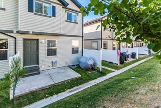 Photo 37: 87 105 DRAKE LANDING Common: Okotoks Row/Townhouse for sale : MLS®# A1037091