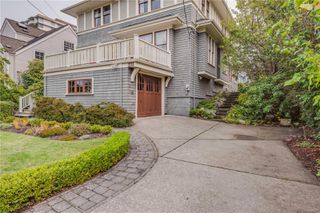 Photo 32: 231 St. Andrews St in : Vi James Bay House for sale (Victoria)  : MLS®# 856876