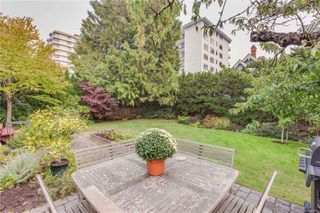 Photo 36: 231 St. Andrews St in : Vi James Bay House for sale (Victoria)  : MLS®# 856876