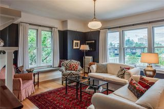 Photo 15: 231 St. Andrews St in : Vi James Bay House for sale (Victoria)  : MLS®# 856876