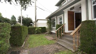 Photo 2: 971 NICOLA Street in Vancouver: Downtown VW House for sale (Vancouver West)  : MLS®# R2506294