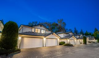 """Photo 1: 106 10250 155A Street in Surrey: Guildford Townhouse for sale in """"Creekside Estates"""" (North Surrey)  : MLS®# R2516099"""