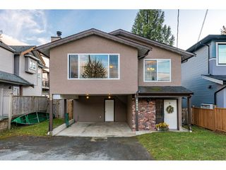 Main Photo: 21328 121 Avenue in Maple Ridge: West Central House for sale : MLS®# R2516459
