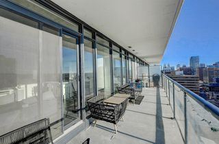Photo 4: 1502 1010 6 Street SW in Calgary: Beltline Apartment for sale : MLS®# A1054392