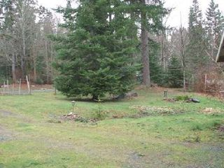 Photo 1: 1927 CHELSEA ROAD in COURTENAY: Comox Valley Land Only for sale (Vancouver Island/Smaller Islands)  : MLS®# 230414
