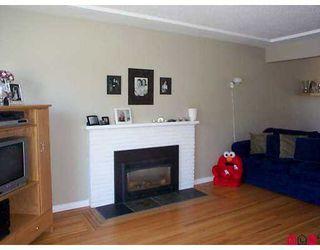 "Photo 3: 12892 98A Avenue in Surrey: Cedar Hills House for sale in ""CEDAR HILLS"" (North Surrey)  : MLS®# F2710938"