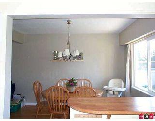 "Photo 5: 12892 98A Avenue in Surrey: Cedar Hills House for sale in ""CEDAR HILLS"" (North Surrey)  : MLS®# F2710938"