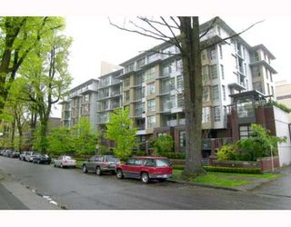 "Photo 10: 106 2137 W 10TH Ave in Vancouver: Kitsilano Condo for sale in ""ADERA"" (Vancouver West)  : MLS®# V646338"