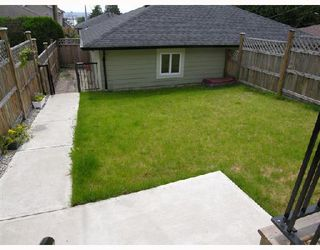 Photo 7: 365 E 6TH Street in North_Vancouver: Lower Lonsdale House 1/2 Duplex for sale (North Vancouver)  : MLS®# V654763