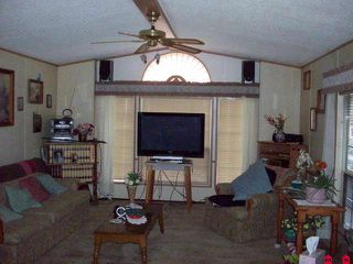 "Photo 5: # 98 6035 VEDDER RD in Sardis: Sardis East Vedder Rd House for sale in ""SELOMAS MOBILE HOME PARK"" : MLS®# H1102252"