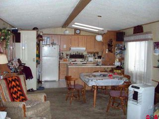 "Photo 6: # 98 6035 VEDDER RD in Sardis: Sardis East Vedder Rd House for sale in ""SELOMAS MOBILE HOME PARK"" : MLS®# H1102252"