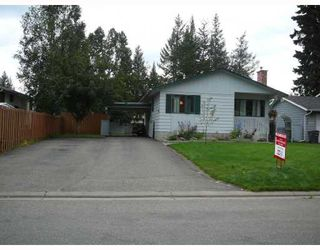 Photo 10: 7836 LATROBE in Prince_George: N74LC House for sale (PG City South (Zone 74))  : MLS®# N174805