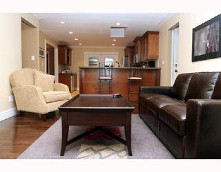 "Photo 4: 1055 SHAMAN in Tsawwassen: English Bluff House for sale in ""THE VILLAGE"" : MLS®# V662658"