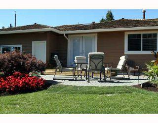 "Photo 9: 1055 SHAMAN in Tsawwassen: English Bluff House for sale in ""THE VILLAGE"" : MLS®# V662658"
