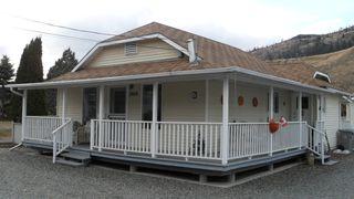 Photo 1: 2860 Westsyde Road in Kamloops: House for sale : MLS®# 107085