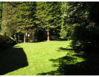"Photo 2: 4075 CAPILANO PARK Road in North_Vancouver: Canyon Heights NV House for sale in ""CAPILANO"" (North Vancouver)  : MLS®# V667641"