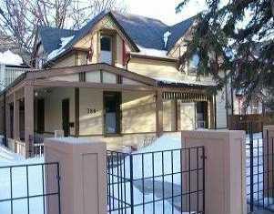 Photo 1: 788 GROSVENOR Avenue in WINNIPEG: Fort Rouge / Crescentwood / Riverview Condominium for sale (South Winnipeg)  : MLS®# 2504306