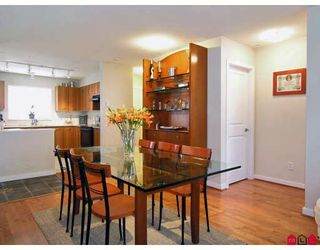 """Photo 6: 172 20033 70TH Avenue in Langley: Willoughby Heights Townhouse for sale in """"Denim"""" : MLS®# F2729721"""