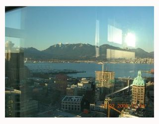"Photo 2: 3606 602 CITADEL PARADE BB in Vancouver: Downtown VW Condo for sale in ""SPECTRUM"" (Vancouver West)  : MLS®# V689482"