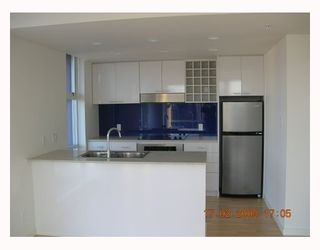 "Photo 5: 3606 602 CITADEL PARADE BB in Vancouver: Downtown VW Condo for sale in ""SPECTRUM"" (Vancouver West)  : MLS®# V689482"