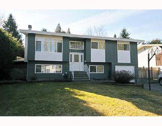 Photo 1: 20842 MCFARLANE Avenue in Maple_Ridge: Southwest Maple Ridge House for sale (Maple Ridge)  : MLS®# V691817