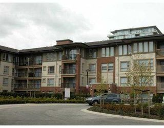 Main Photo: 6406 5117 GARDEN CITY Road in Richmond: Brighouse Condo for sale : MLS®# V701469