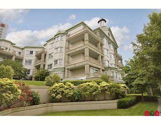 "Photo 1: 203 15268 105TH Avenue in Surrey: Guildford Condo for sale in ""Georgia Gardens"" (North Surrey)  : MLS®# F2817458"