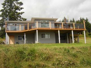 Photo 1: 5777 ISLAND S HWY in UNION BAY: Other for sale : MLS®# 280170