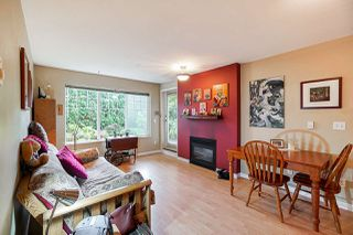 """Photo 3: 110 10188 155 Street in Surrey: Guildford Condo for sale in """"Sommerset"""" (North Surrey)  : MLS®# R2404111"""