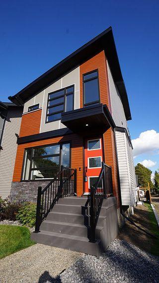 Photo 1: 8807 148 Street in Edmonton: Zone 10 House for sale : MLS®# E4174693