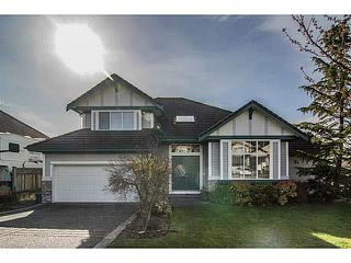 Main Photo: 8623 211A Street in Langley: Walnut Grove House for sale : MLS®# R2414225