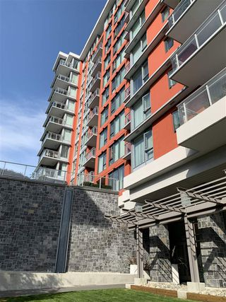 "Photo 1: 507 3281 E KENT NORTH Avenue in Vancouver: South Marine Condo for sale in ""Rhythm"" (Vancouver East)  : MLS®# R2425686"