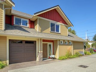 Photo 21: 1 2419 Malaview Ave in SIDNEY: Si Sidney North-East Row/Townhouse for sale (Sidney)  : MLS®# 831774