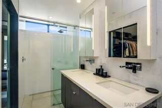 Photo 19: CROWN POINT Rowhome for sale : 2 bedrooms : 3943 LAMONT STREET in San Diego