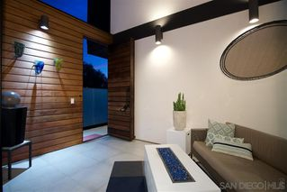 Photo 3: CROWN POINT Rowhome for sale : 2 bedrooms : 3943 LAMONT STREET in San Diego