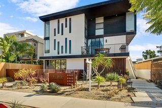 Photo 25: CROWN POINT Rowhome for sale : 2 bedrooms : 3943 LAMONT STREET in San Diego