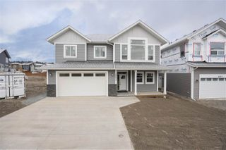 Main Photo: 2853 VISTA RIDGE Drive in Prince George: St. Lawrence Heights House for sale (PG City South (Zone 74))  : MLS®# R2433180