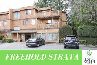 "Main Photo: 208 7155 134 Street in Surrey: West Newton Condo for sale in ""EAGLE GLEN"" : MLS®# R2435687"