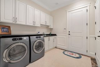 Photo 18: 6231 DANUBE Road in Richmond: Woodwards House for sale : MLS®# R2446308