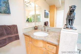 Photo 10: PACIFIC BEACH Townhome for sale : 2 bedrooms : 1224 Grand Ave in San Diego