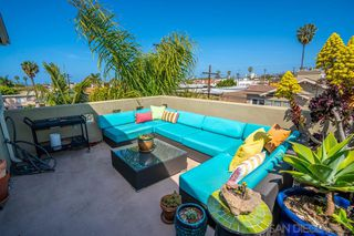 Photo 16: PACIFIC BEACH Townhome for sale : 2 bedrooms : 1224 Grand Ave in San Diego