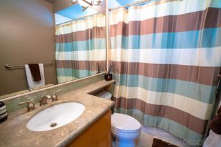 Photo 14: PACIFIC BEACH Townhome for sale : 2 bedrooms : 1224 Grand Ave in San Diego