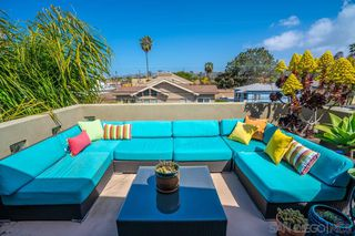 Photo 17: PACIFIC BEACH Townhome for sale : 2 bedrooms : 1224 Grand Ave in San Diego