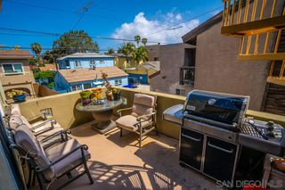 Photo 15: PACIFIC BEACH Townhome for sale : 2 bedrooms : 1224 Grand Ave in San Diego