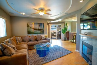 Photo 2: PACIFIC BEACH Townhome for sale : 2 bedrooms : 1224 Grand Ave in San Diego
