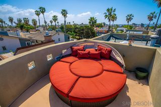 Photo 20: PACIFIC BEACH Townhome for sale : 2 bedrooms : 1224 Grand Ave in San Diego