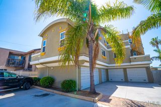 Photo 22: PACIFIC BEACH Townhome for sale : 2 bedrooms : 1224 Grand Ave in San Diego